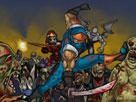 Ninja vs Zombi 2 Oyunu