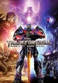 Transformers Rise of the dark