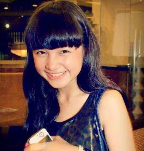 Bella Graceva Amanda Putri