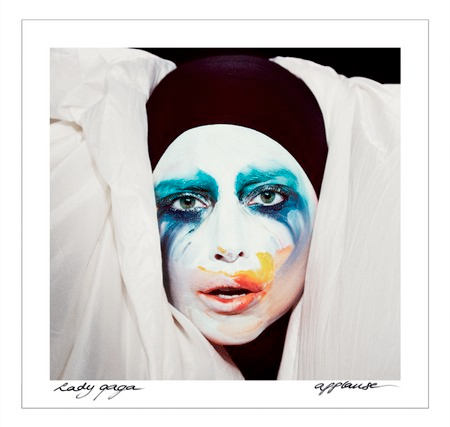 Something lady gaga applause
