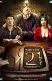 Table No.21 (2013) Online