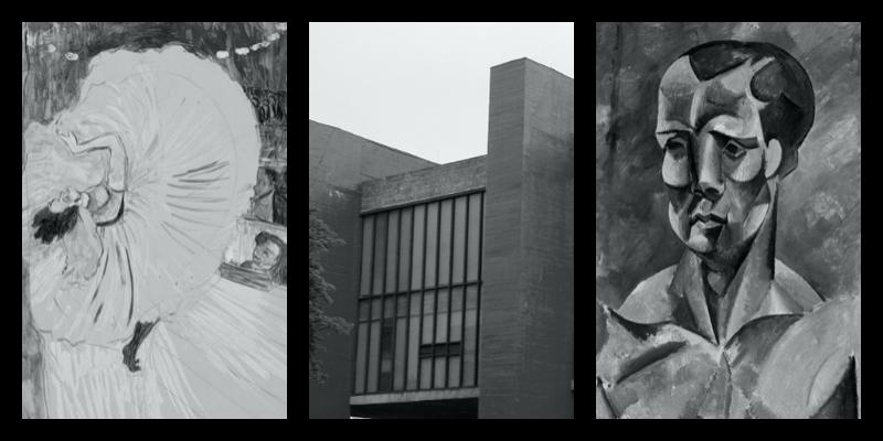 MASP Museo de Arte de Sao Paulo Assis Chateaubriand.