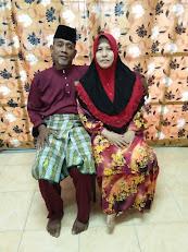 Ishak Bin Man & Nursyahadu Ong Bak Li Bte Abdullah
