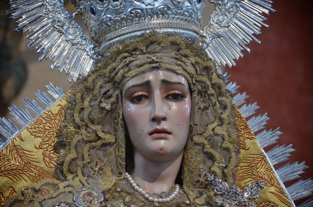 Ntra. Sra. del Sol - Sevilla