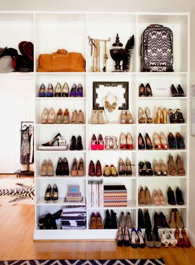 ideas para decorar un vestidor