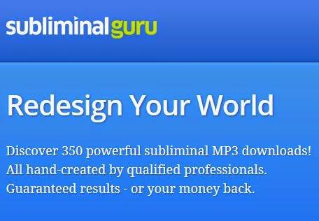 http://subliminalguru.com/homepage/a/genius