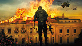 Analyse des messages occultes du film Hunger Games Olympus-Has-Fallen-poster