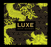 LUXE Asian Grand Tour Box LUXE City Guides: LUXE City
