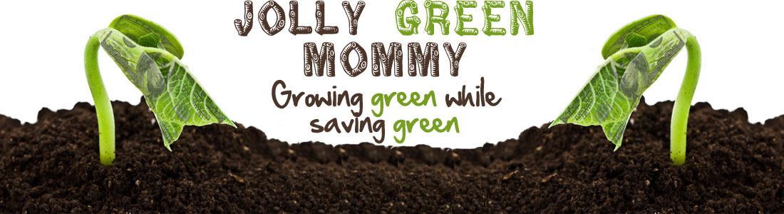 Jolly Green Mommy