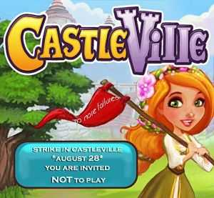 Castleville No Free Links NO play Strike