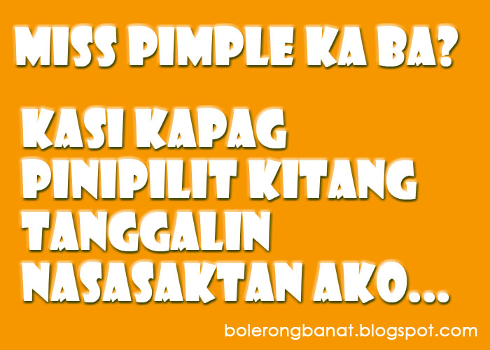 Tagalog Quotes About Love Jokes