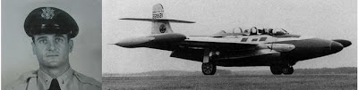 1953 kinross incident and the moncla memories
