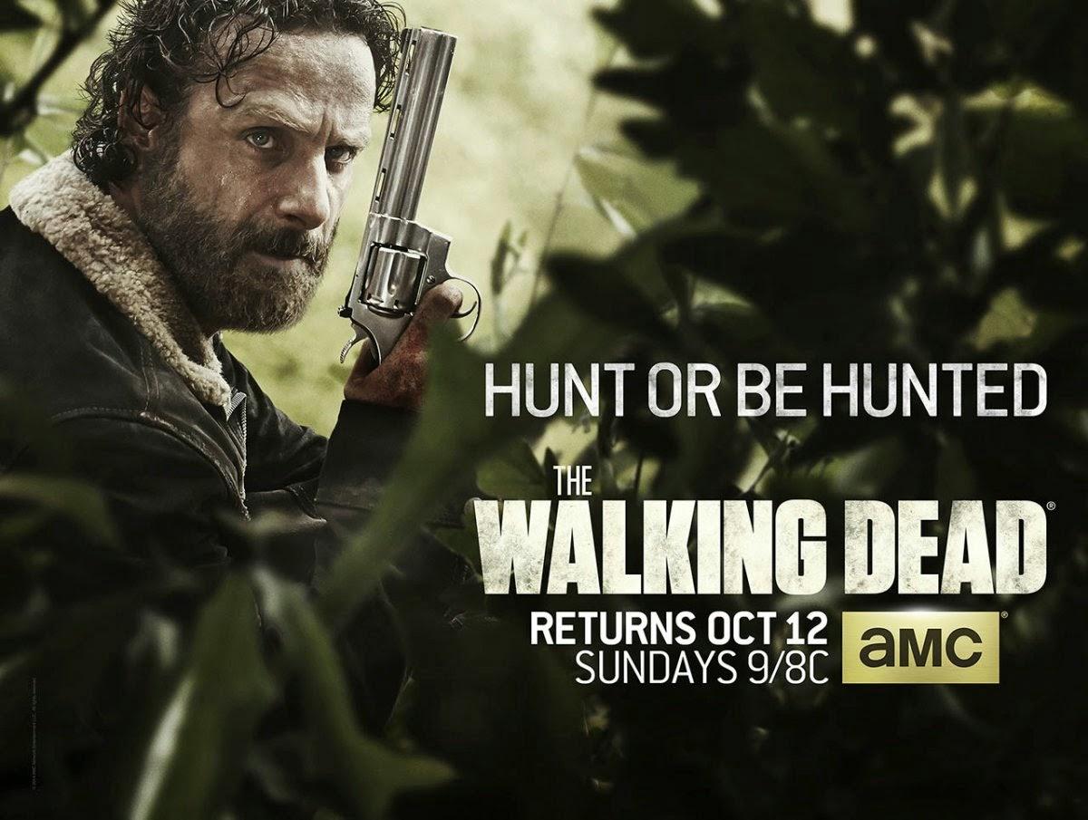 ZUMB1 Download   The Walking Dead 5º Temporada Completa