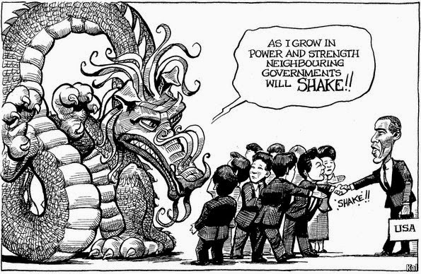 Cool Stuff You Can Use This Weeks KAL Cartoon Enter