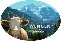 Welcome to Wengen
