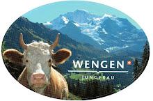 Welcome to Wengen