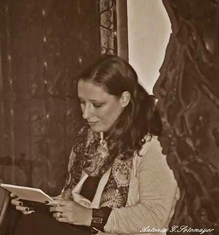 """En el III Encuentro de """" Poetas andaluces de ahora"""""""