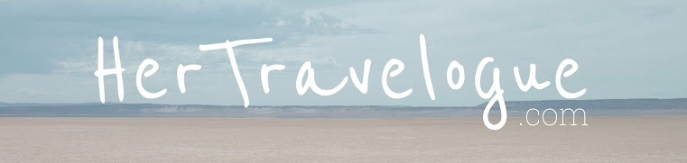 HERTRAVELOGUE.COM