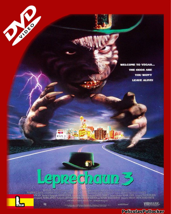El Duende Maldito 3 [DVDRip][Latino][FD-SD-MG]