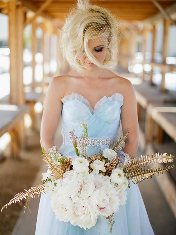 spring wedding trends 2015