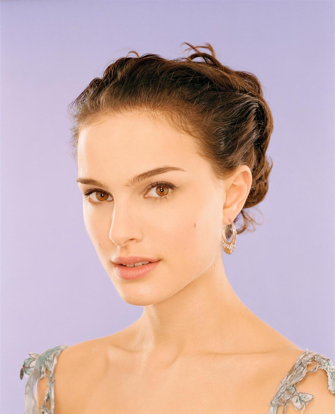 Natalie Portman Cute Andrew Macpherson Photoshoot Natalie Portman