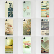 Need an iphone case? Check out these pretty ones from society6 and theres .
