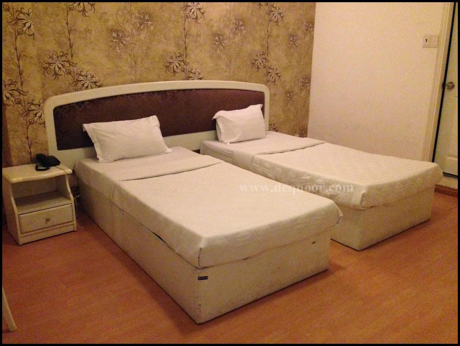 Saigon Pink 2 Hotel - 2 Single Bed