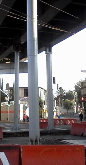 Imposible reabrir la Línea 12 en noviembre, a punto de derrumbarse