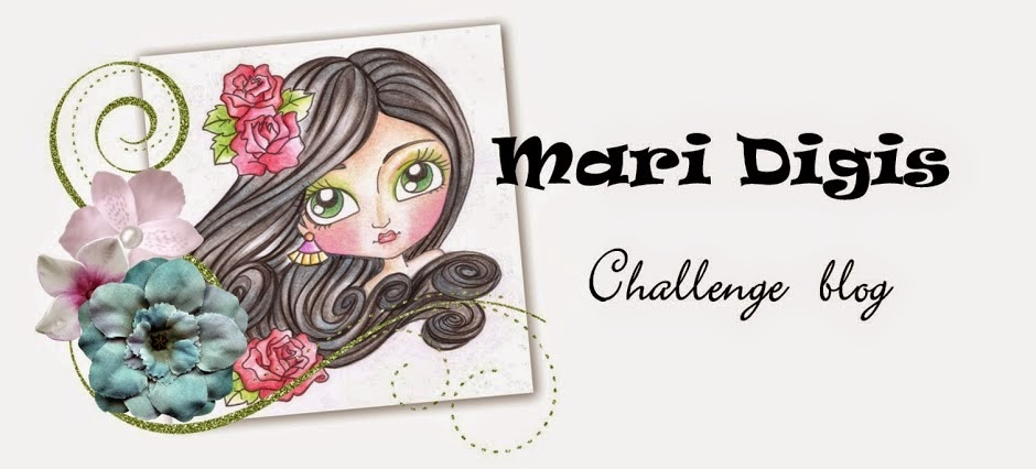 Monthly Challenge 25th of Month