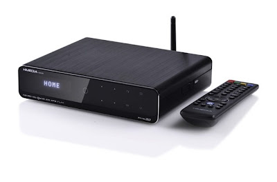 HiMedia HD900B (Media Player)