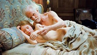 Cena do filme Beleza Adormecida