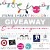 2013 Items IHeart Epic Holiday GIVEAWAY!