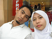 with my luvly hubby
