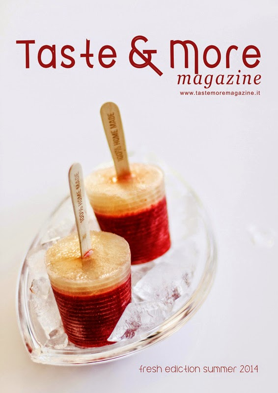 http://issuu.com/tasteandmore/docs/taste_more_magazine_summer_edition_?e=6542438/8517711