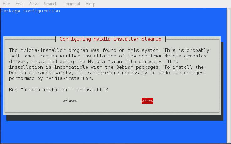 e dpkg was interrupted you must manually run dpkg