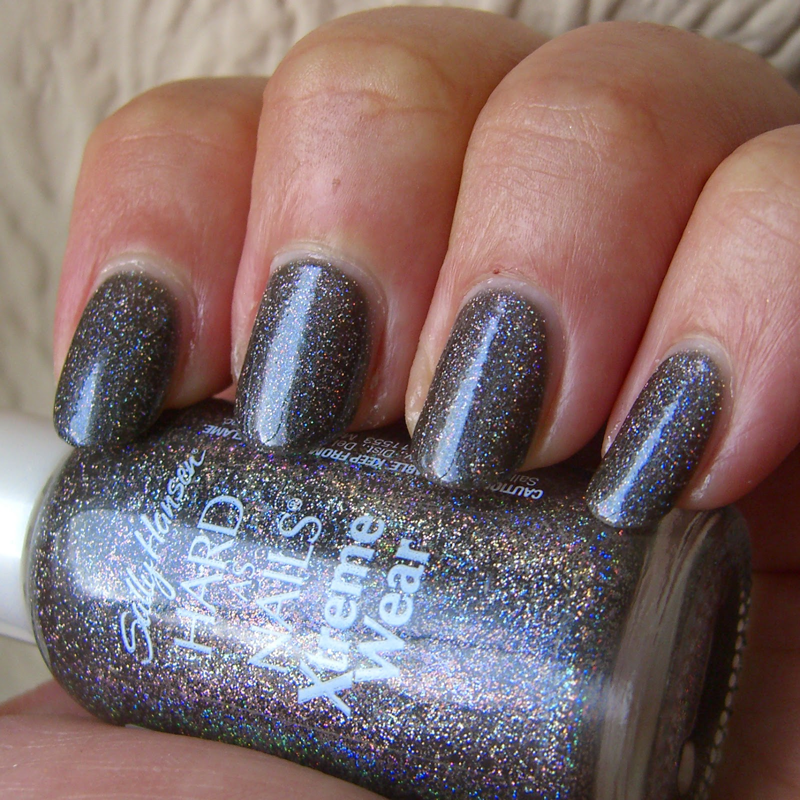 I Do Love This Polish, So Much So That When I Saw A Bottle In The Poundshop  I Picked It Up As A Back Up, But Itu0027s Slightly Different So Iu0027ll Have ...