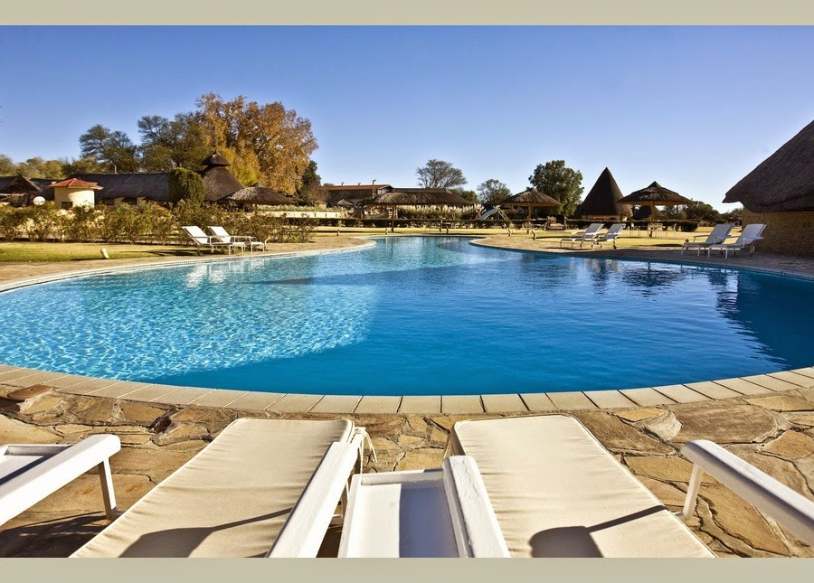 Midgard Country Estate Namibia
