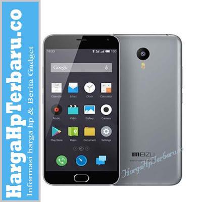 Ponsel 4G Meizu Dilego Rp3 Jutaan