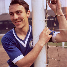 Jimmy Greaves  Chelsea FC  Ledgend