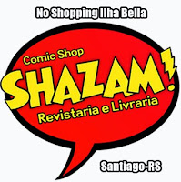 Livraria e Revistaria