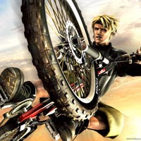 Downhill Domination PS2 Full Emulator 1