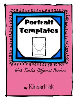 Portrait Templates