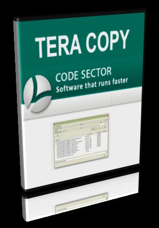 TeraCopy Pro 2.27 Final - ITA