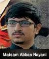 http://www.humaliwalayazadar.com/2015/04/maisam-abbas-nayani-nohay-2012-to-2016.html