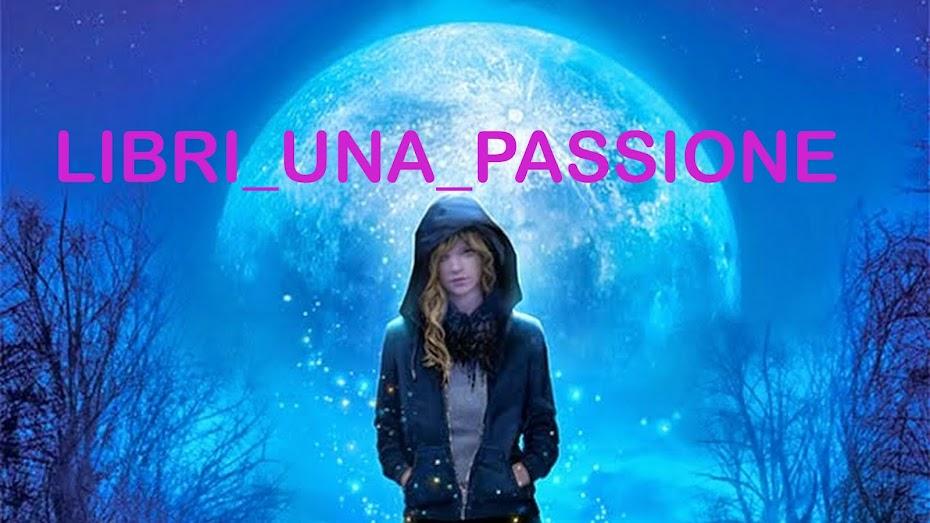 LIBRI_UNA_PASSIONE