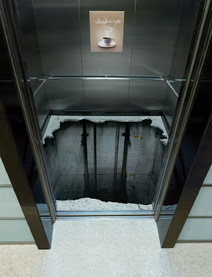 23 Creative and Cool Elevator Advertising (23) 22