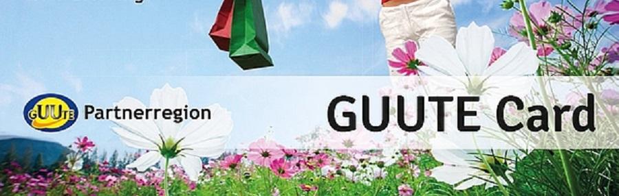 GUUte Card  in der Gemüseregion Eferding