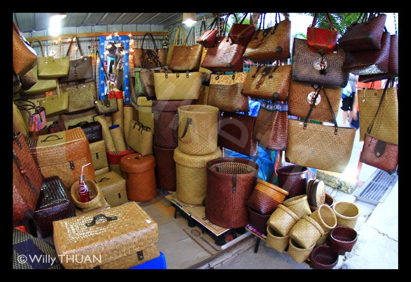 рыболовные магазины таиланда