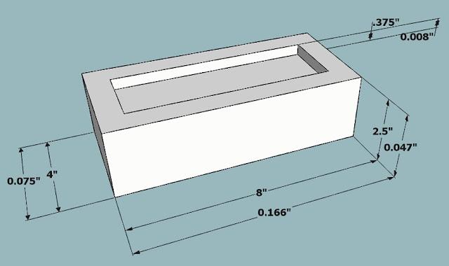 Brick Dimensions Standard4