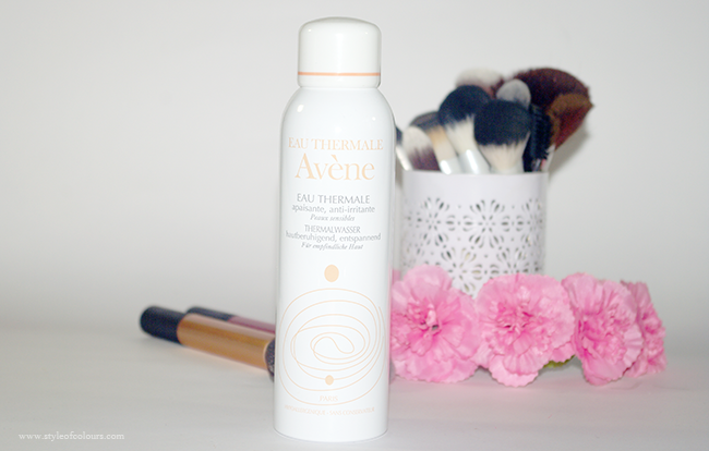 Avene Eau Thermale Thermal Water Spray